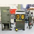HODGE CLEMCO Enviraclean Type IND 800 COMP XL Pressure Blast Cabinet