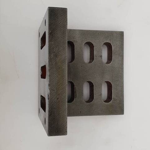 ENGINEERS ANGLE PLATE