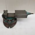 "6"" TILTING & SWIVELLING MACHINE VICE"