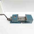 "6 1/2"" QUICK RELEASE MACHINE VICE"
