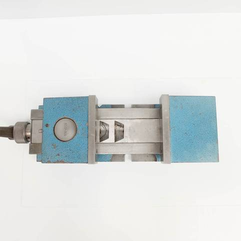 ENGINEERS QUICK RELEASE MACHINE VICE