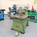 RAINER TYPE 300/3 SHEET METAL CORNER NOTCHER